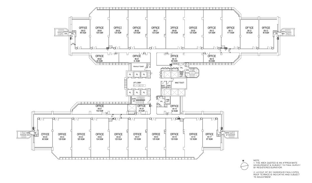 111-somerset-office-floor-plans-lvl-6-8