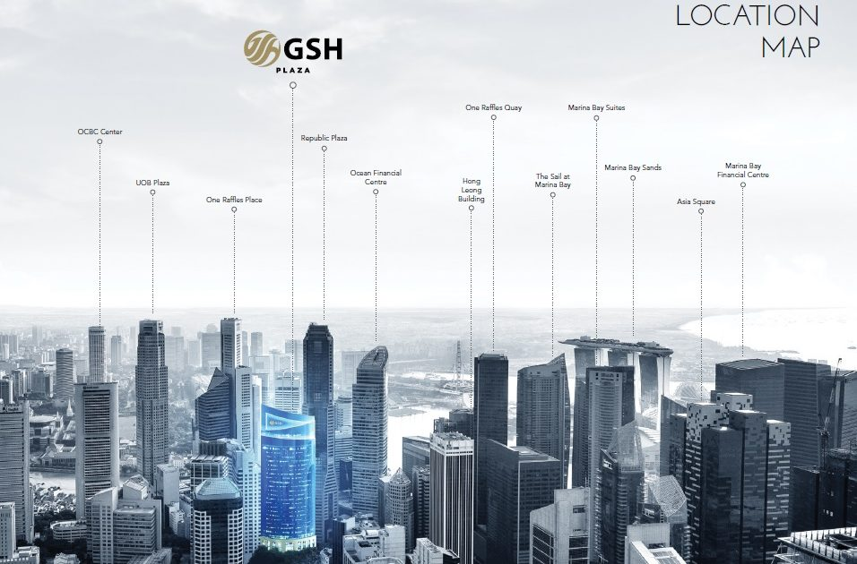 gsh-plaza-location-map