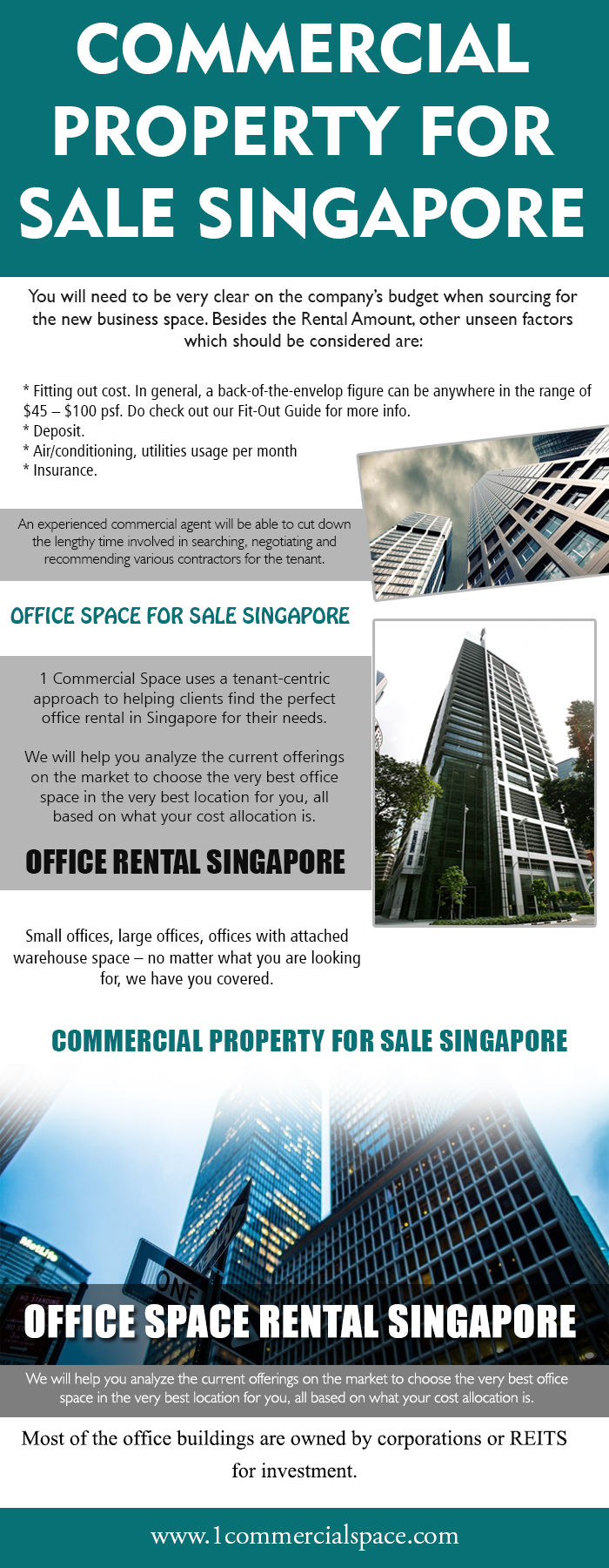 Listings For Rent At GSH Plaza Singapore