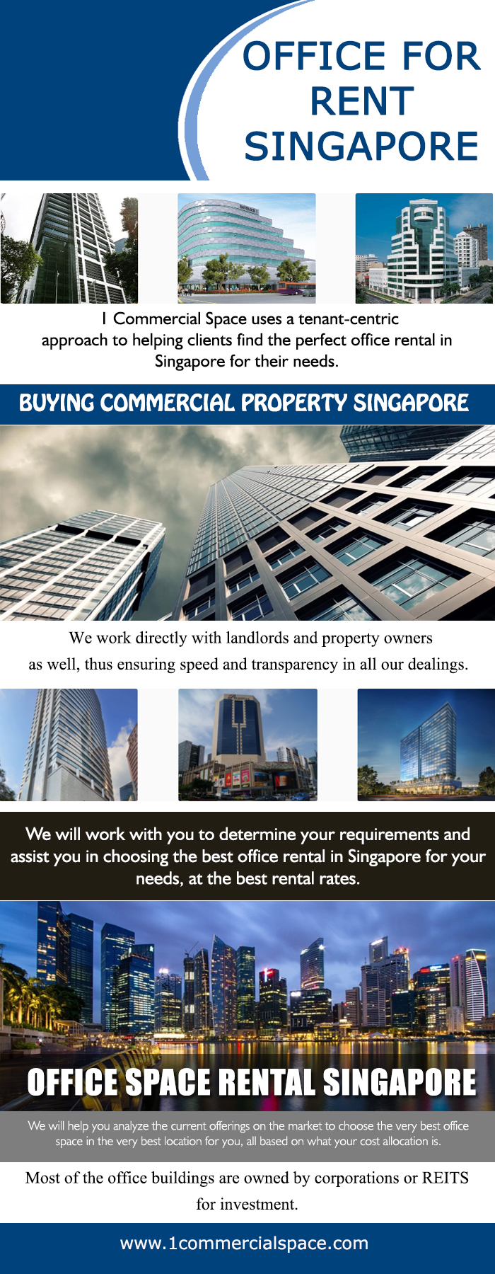 Far East Finance Building Rental